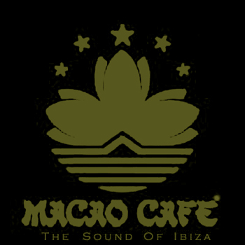 VA - Macao Cafe: The Sound Of Ibiza (2CD, 2007)