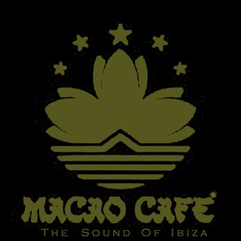 VA - Macao Cafe: The Sound Of Ibiza (2CD, 2007)