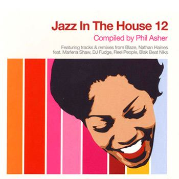 VA - Jazz in the House (vol.12)